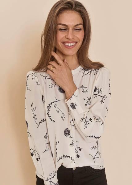Bilde av MOS MOSH - Avery Floret Shirt
