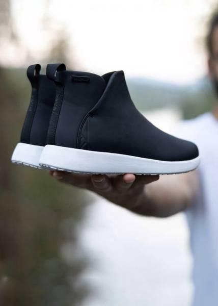 Bilde av KASTEL - M Røros WP Shoes