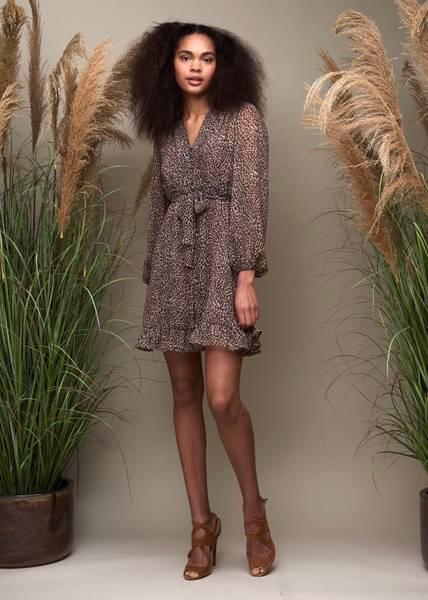 Bilde av LOVE LOLITA - Inez Dress
