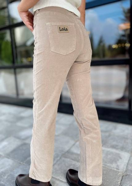 Bilde av LOIS - Malena F 34 Pants