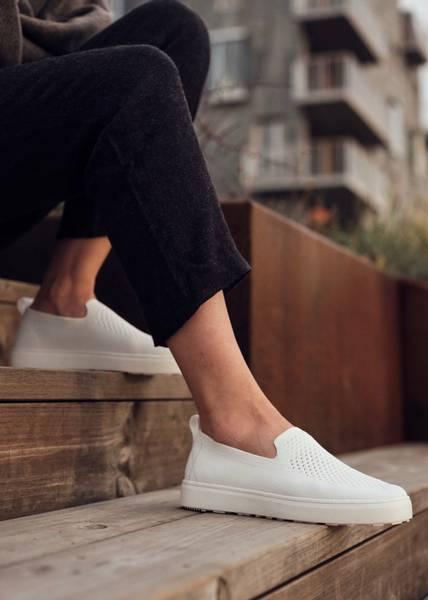 Bilde av KASTEL - W Stavern Sneakers