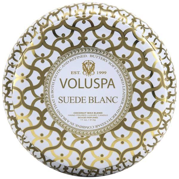 Bilde av VOLUSPA - 2-Wick in Tin