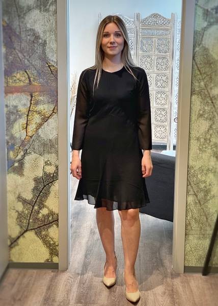Bilde av FWSS - Pauline Short Dress